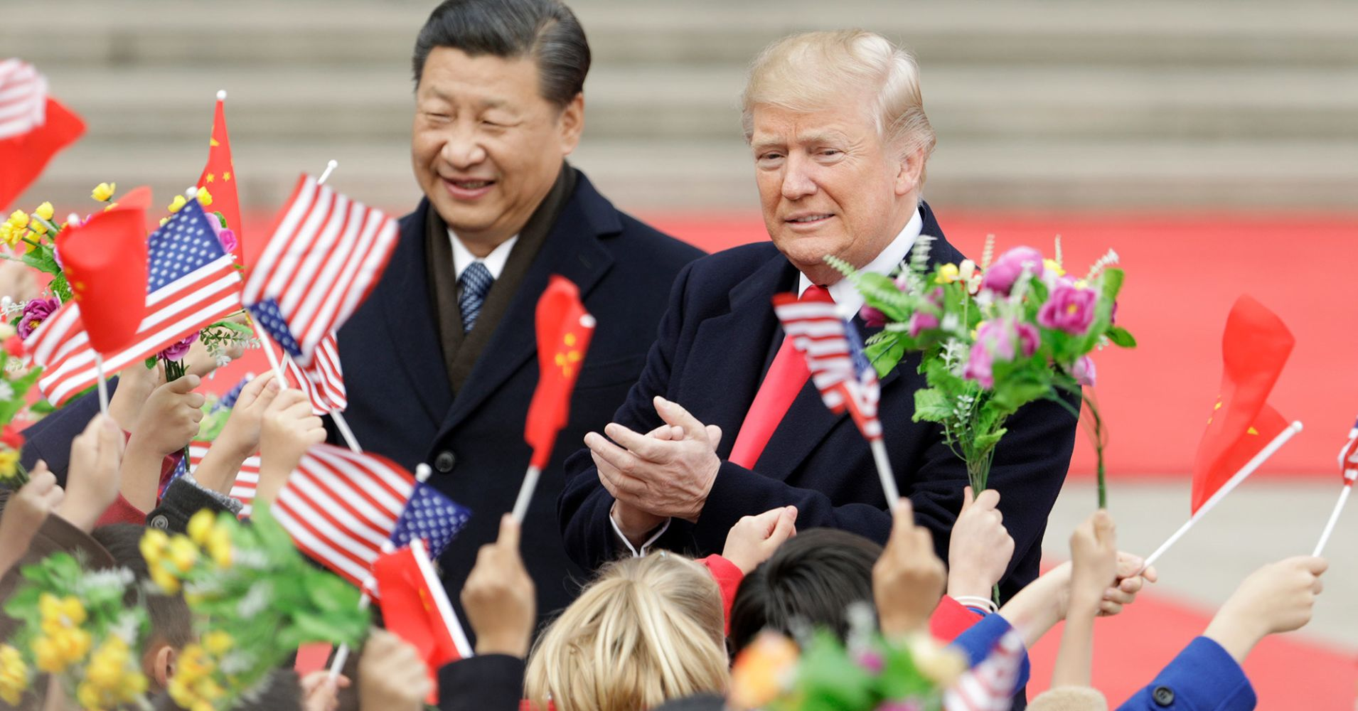 U.S. And China Exchange New Trade War Blows